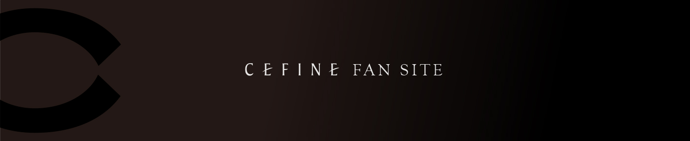 CEFINE FAN SITE